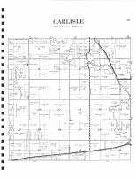 Carlisle, Otter Tail County 1933